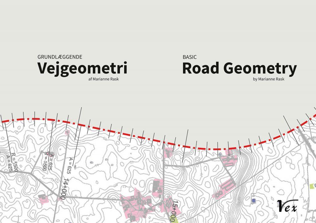 Grundlæggende vejgeometri